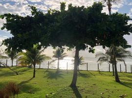 Pé na Areia-Arraial da Ajuda-Porto Seguro, hotel in Arraial d'Ajuda
