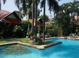LePrive Resort