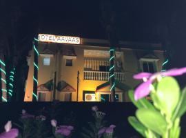 Hotel Aavaas