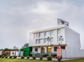 Hotel Sarvmangla Garden