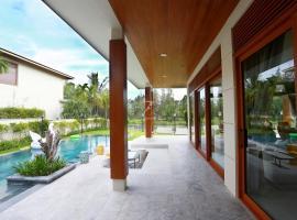 OE Private Pool 4 Bedrooms Luxury Villa