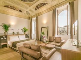 Alfieri Signature Suites - Alfieri Collezione, отель во Флоренции
