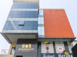 Mysoregate Hotel