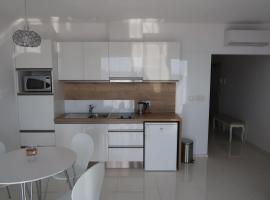 Luxurious apartment next to the Aquacity