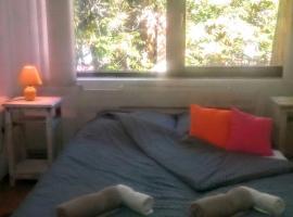 NoSleep Apartment