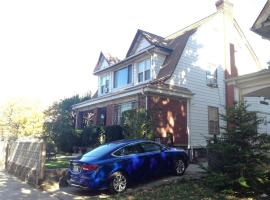 A and FayeBed and Breakfast, Inc,