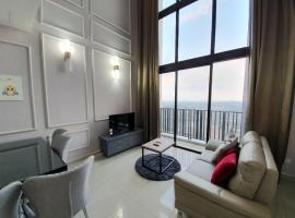 De Lux Suite @ I city , Shah Alam