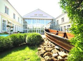 De`Lore Park Hotel Domodedovo