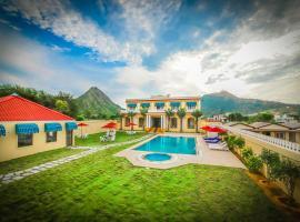 Green Genius Resort