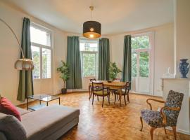Theodore Lodge. Luxury Apartment Antwerp
