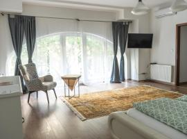 Miro Rooms