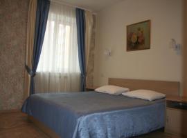 Hotel Sapozhok-Kaushchi