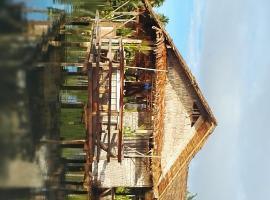 Pepele Eco-Lodge