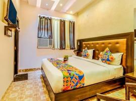 The Rajput Hotel, pet-friendly hotel in Lucknow