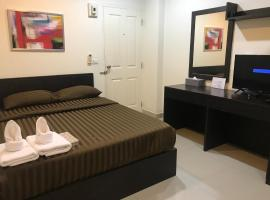 Pream Anun Apartment House