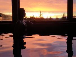 360 Hotel & Thermal Baths、セールフォスのホテル