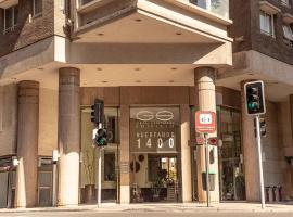 VIP Apartments Chile, alquiler vacacional en Santiago