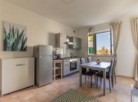 Pinetamare Apartments