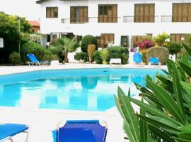 Margarita Gardens - Self Service Apartments