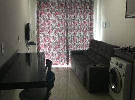 Ribeiro's House