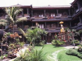 Hotel Sorga Cottages, hotel near Hard Rock Cafe, Kuta