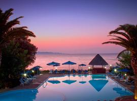 Camping Nopigia, glamping site in Kissamos
