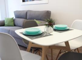 Apartamentos Estemar, hotel económico en Benidorm