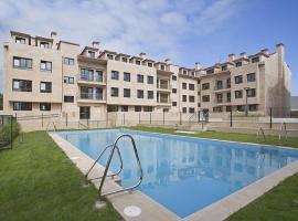 Apartamento La Tala