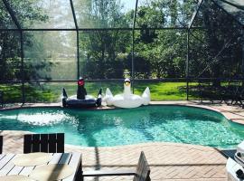 Fort Myers Dream Resort Villa