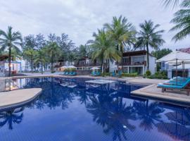The Briza Beach Resort, Khao Lak