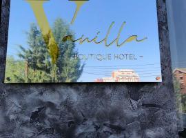 Vodno Villa Vanilla