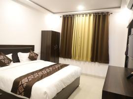 Hotel Sunrise Palace Pushkar