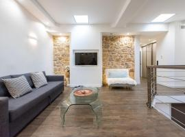 Stunning Duplex 2Bed Apt nr Rue d'Antibes, apartment in Cannes