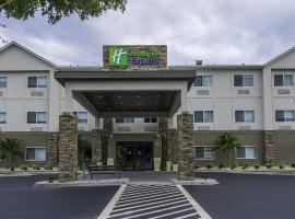 Holiday Inn Express - Naples South - I-75