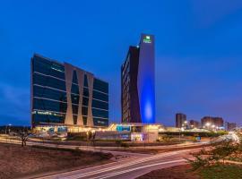 Holiday Inn Express - Barranquilla Buenavista