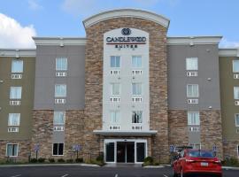 Candlewood Suites Nashville - Goodlettsville