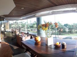Miraflores Suite Room