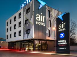 Air Hotel, hotel in Warsaw