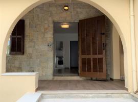 Villa Carlos, Ferienhaus in Cala Ratjada