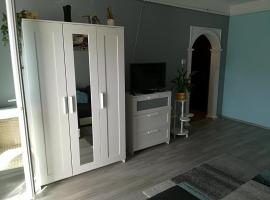 Sza-Ni Apartman