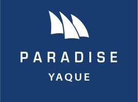 Paradise Yaque