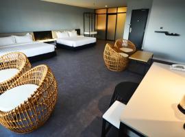 Inkk Hotel