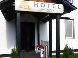 Hotel Geismarburg
