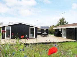 5 star holiday home in Frederikshavn