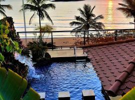 The 10 best 5-star hotels in Balneário Camboriú, Brazil ...