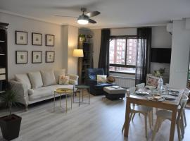 Apartamento La Estambrera IV