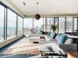 Pier 52 Residences by Barsala