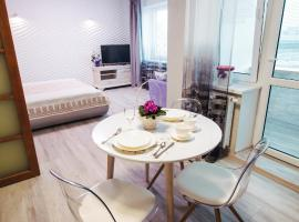 Luxe apartment near the Cathedral, luxury hotel in Kaliningrad