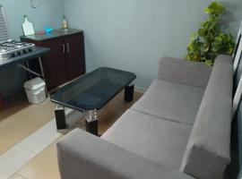 ONE BED SELF CATERING APARTMENT IN A SECURED ESTATE