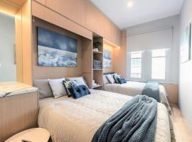 2 Private Double Bed In Sydney CBD Near Train UTS DarlingHar&ICC&C hinatown - SHAREHOUSE